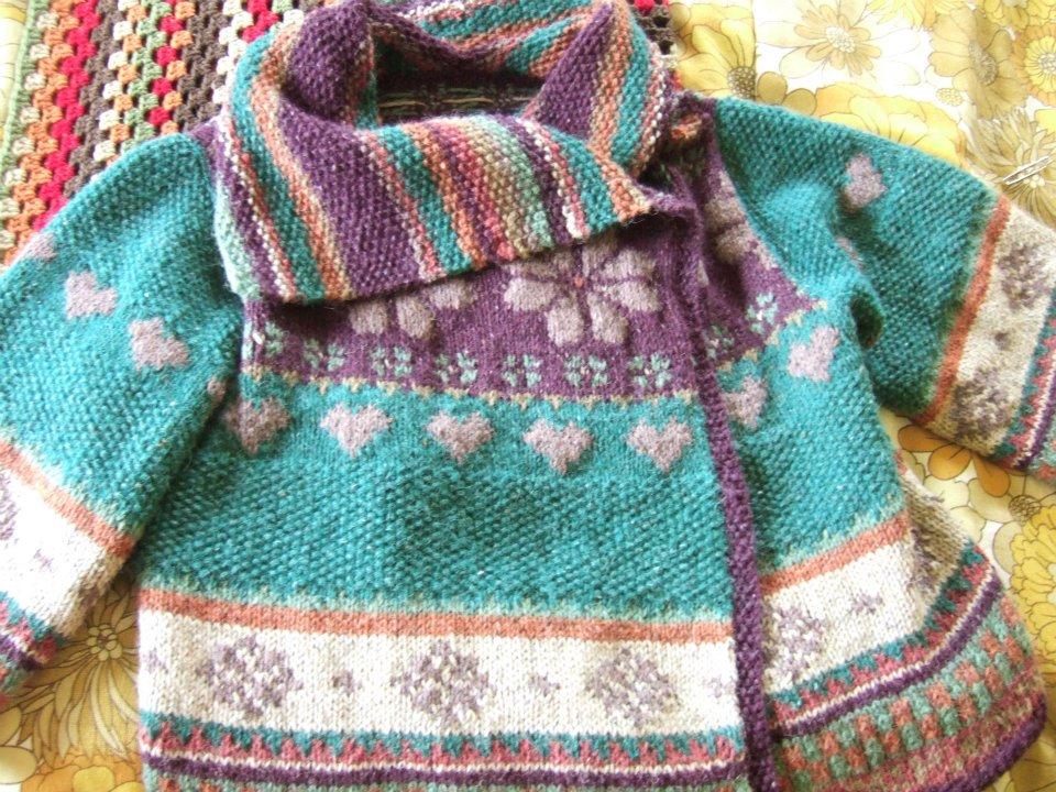 Grown-up knitting | ivegotknits
